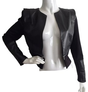 LaPina Leather Jacket