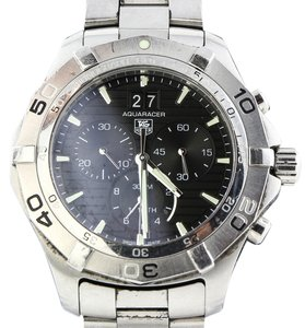 TAG Heuer Tag Heuer Aquaracer CAF101E Watch