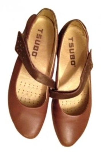 Tsubo Chestnut, Lemon Flats