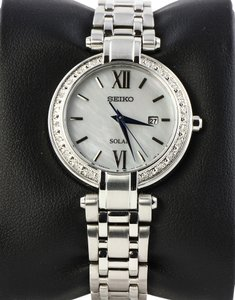 Seiko Seiko Tressia SUT 181 Ladies Watch