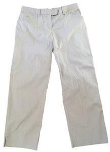 J.Crew Vacation Capri/Cropped Pants Khaki