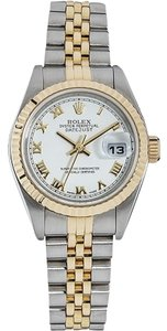 Rolex Rolex Ladies Oyster Datejust 26mm