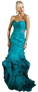 Terani Couture Pageant Dress