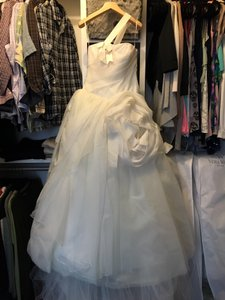 Vera Wang Nessa Wedding Dress