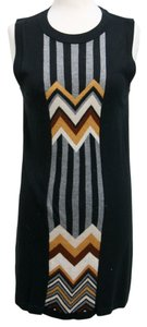 Missoni for Target short dress Multi-Color Knit on Tradesy