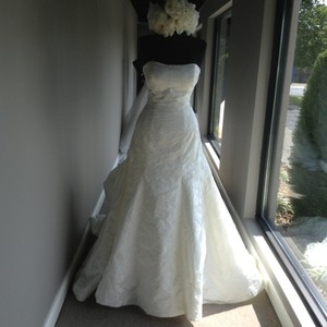 Jasmine Bridal 161008 Wedding Dress