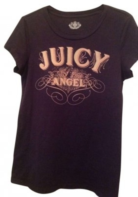Juicy Couture T Shirt Navy