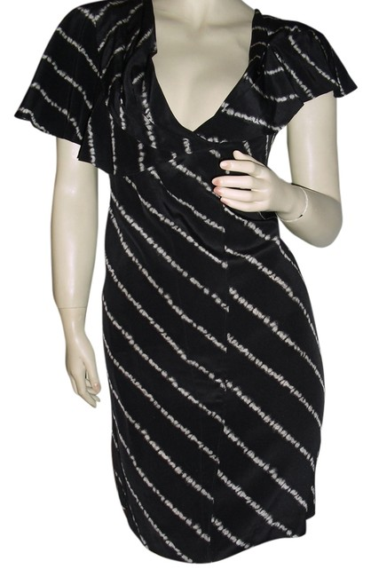 Preload https://img-static.tradesy.com/item/14175784/bcbgmaxazria-black-white-bcbg-max-azria-unique-slanted-stripe-knee-length-workoffice-dress-size-10-m-0-1-650-650.jpg