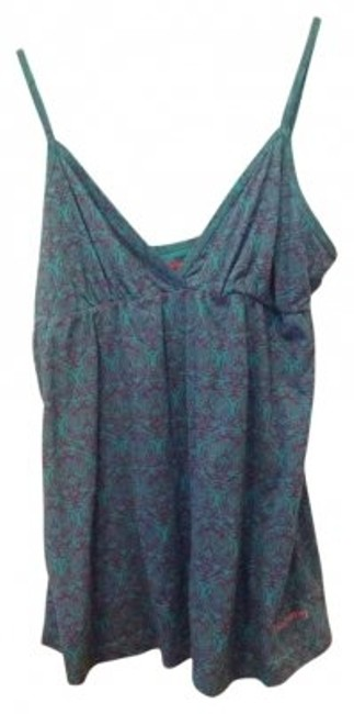 Preload https://img-static.tradesy.com/item/141768/billabong-teal-with-purple-cotton-spaghetti-strap-tank-topcami-size-12-l-0-0-650-650.jpg