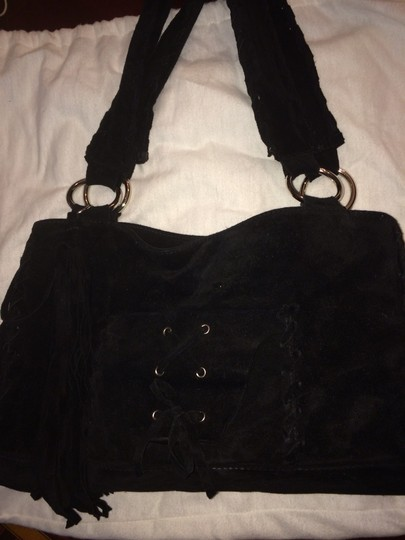 Jacquelyn Jarrot Shoulder Bag Image 2