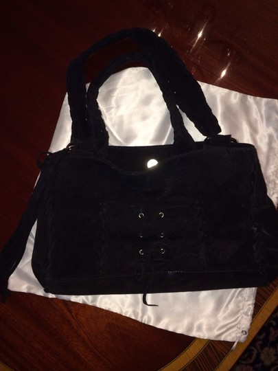 Jacquelyn Jarrot Shoulder Bag Image 4