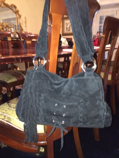 Jacquelyn Jarrot Shoulder Bag Image 5