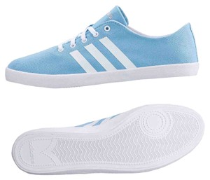 adidas light blue Athletic