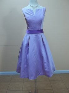 Impression Bridal Lilac/Purple 1747 Dress