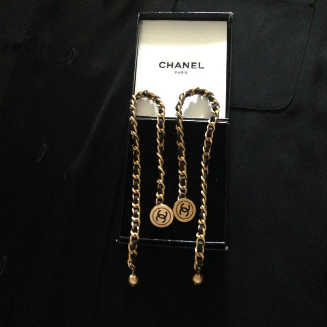 Chanel Black/Gold Image 1
