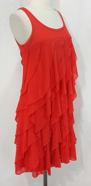Sue Wong Nylon Dress