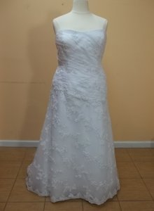 Alfred Angelo 1807w Wedding Dress