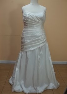 Alfred Angelo 2124w Wedding Dress