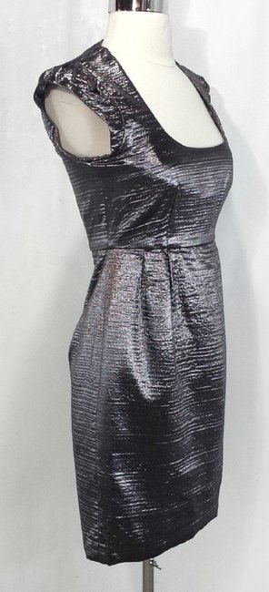 French Connection Wool Polyester Nylon Dress