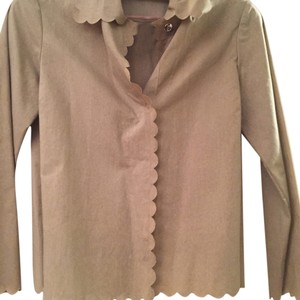 Marc Jacobs Top Beige