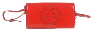 Tory Burch Travel Clutch Cross Body Bag
