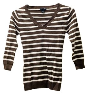 H&M Stretchy Striped Sweater