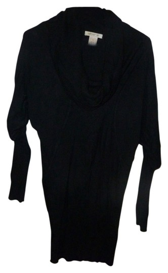 Arden B. Dolman Sleeves Tunic Cowl Neck Sweater 80%OFF