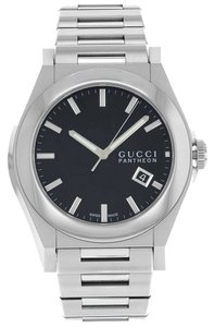 Gucci Gucci Pantheon YA115209 Stainless Steel Automatic Ladies Watch