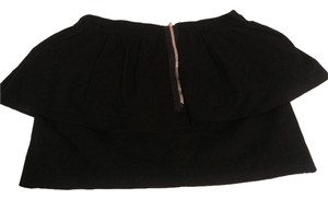 ASOS Skirt Black