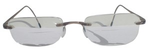 Silhouettes Silhouette Rimless Eyeglasses/Sunglasses Frame Rx