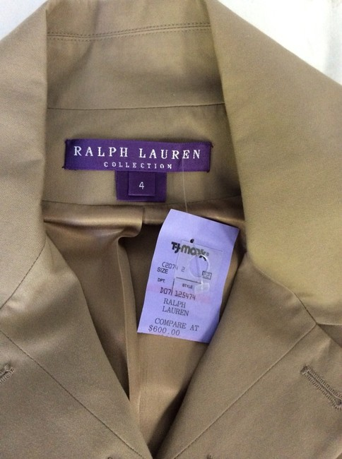 Ralph Lauren Jacket And Pants