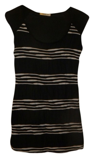 Arden B. Striped Tunic