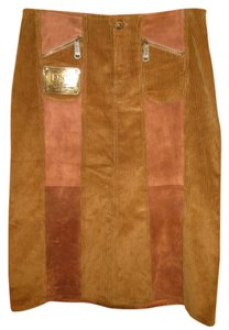 Dolce&Gabbana Skirt multi autumn browns
