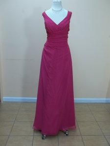 Impression Bridal Fuchsia 1632 Dress