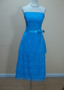 Impression Bridal Turquoise 1638 Dress