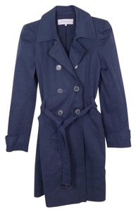 GERARD DAREL Trench Belted Trench Coat
