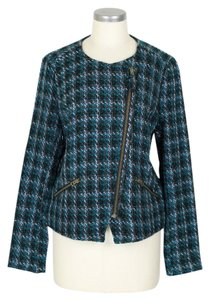 Lucky Brand multi-color Jacket
