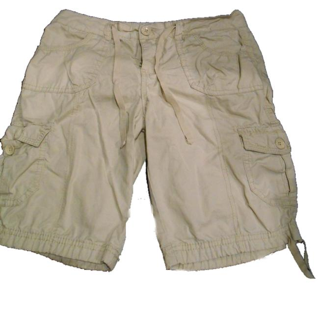 Justice Small 16 Girls 16 Jungle Safari Summer Vacation Travel Tan Small 6 4 6 24 25 26 27 28 24-26 Adjustable Waist Waist Cargo Shorts Khaki
