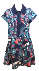 Marc by Marc Jacobs short dress Mar Floral on Tradesy