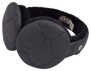 UGG Australia UGG Australia Quilted Shearling Earmuffs. Style Number: 261256.