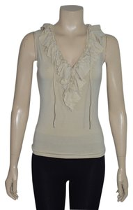 Kensie Top Beige