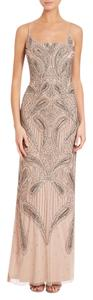 Aidan Mattox Gown Dress