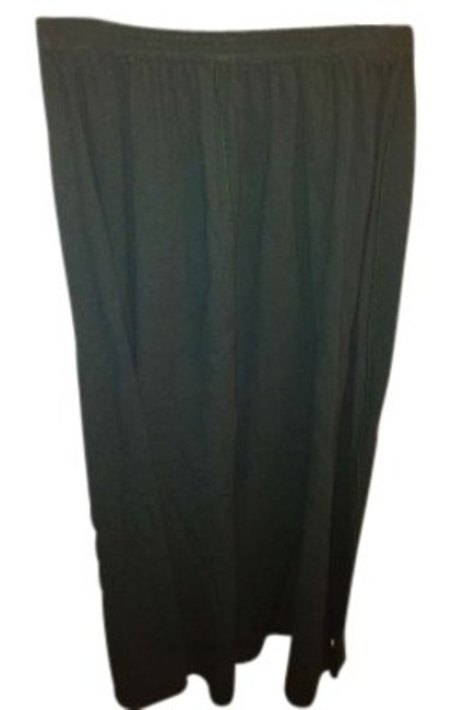 Preload https://item2.tradesy.com/images/liz-claiborne-forest-green-cotton-mid-length-midi-skirt-size-6-s-28-141871-0-0.jpg?width=400&height=650