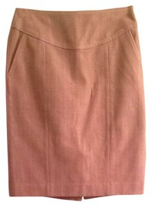 Banana Republic Skirt Tweed