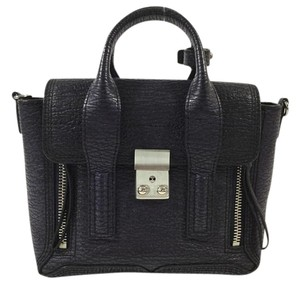 3.1 Phillip Lim Satchel Crossbody Shoulder Bag