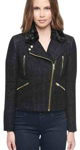 Juicy Couture Bomber Motorcycle Jacket