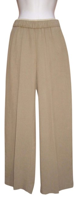 Preload https://img-static.tradesy.com/item/14192542/coldwater-creek-khaki-new-natural-fit-silk-linen-beige-xs-wide-leg-pants-size-2-xs-26-0-1-650-650.jpg