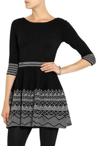 Maje Mini Knit Dress