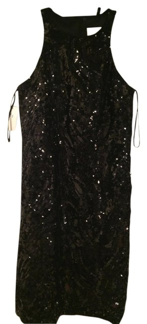 Mikael Aghal Halter Dress