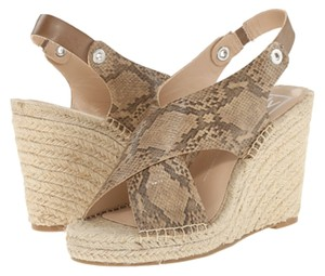 Dolce Vita Natural Sandals
